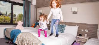 Family Rooms In Killarney From  The Gleneagle Hotel And - Fun family room