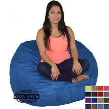 Tie Dye Bean Bag Chair Multi Color Bean Bags And Inflatable Furniture Ebay