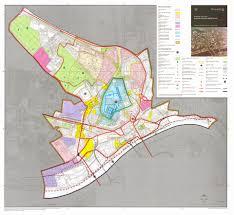 Newcastle England Map unitary development plan newcastle city council