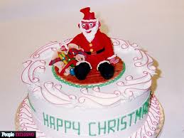 see the royal family u0027s surprisingly goofy christmas cake