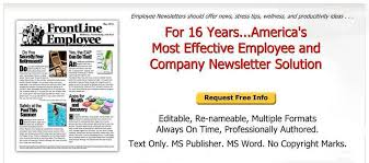 100 company newsletter templates free 82 best newsletters