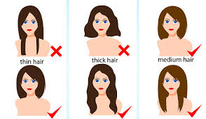 face shape hairstyle find out which hairstyle is suitable for you according to your