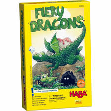dragons for children fiery dragons haba usa