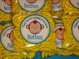 Mod Baby Shower by Monkey Baby Shower Party Supplies Baby Shower Decoration