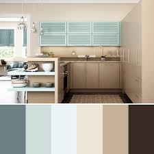 Neutral Colored Kitchens - how to create a color scheme for your kitchen remodel dura
