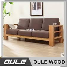 modèle de canapé style européen salon en bois cadre meubles modèle canapé ensemble