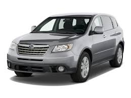 suv toyota 2008 2008 subaru tribeca latest car truck and suv road tests and