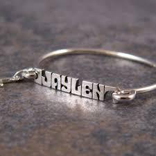 baby bracelets personalized shop bracelet with your name on it on wanelo