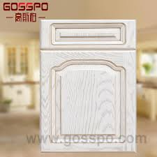 painting wood kitchen cabinet doors china white painting solid wood kitchen cabinet doors gsp5