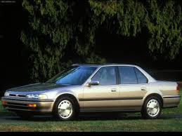 90 honda accord honda accord sedan 1990 pictures information specs