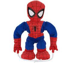turbo man halloween costume spiderman swing u0026 sling 15 5
