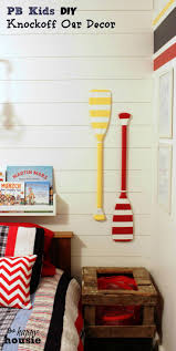 Wall Decor For Bedroom by 25 Best Oar Decor Ideas On Pinterest Nautical Nursery Nautical