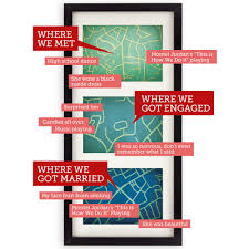Columbia College Chicago Map by City Prints Map Art Colleges Stadiums U0026 Cities