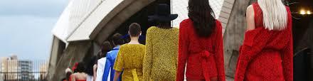 fashion week australia