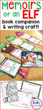 this december use the book memoirs of an elf to bring holiday