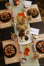 thanksgiving dinner table settings 32 best thanksgiving table settings images on pinterest