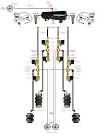 air ride suspension keretalama brilliant airbag wiring diagram
