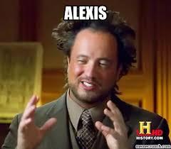 Alexis Meme - image jpg