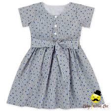girls wholesale boutique clothing baby dresses kids cotton