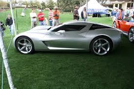 1962 split window corvette corvette prototype c7 information on collecting cars legendary