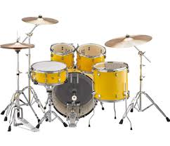 yamaha hardware pack yamaha rydeen 20 rock fusion drum kit with hardware and cymbal pack i
