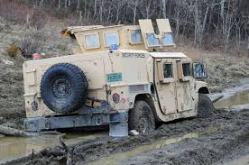 Montana Road Conditions Map Air Force Struggles To Remove Humvee Left On Muddy Remote Road In