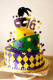 mardi gra cake hector s custom cakes topsy turvy mardi gras cake