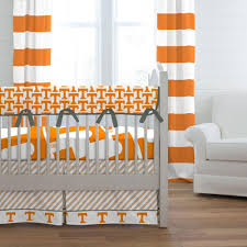 Orange Crib Bedding Orange Baby Bedding Orange Crib Bedding Carousel Designs