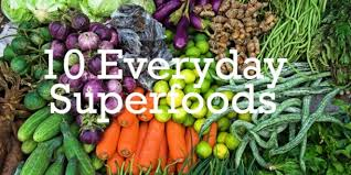 10 everyday superfoods how to easily embed them in your meals