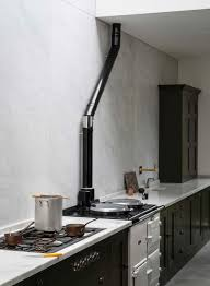 kitchen of the week a subtly splendid kitchen in north london the classic english kitchen updated plain english s mapesbury estate kitchen remodelista
