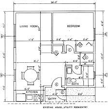 inspiring design 7 building plans for free independent living home