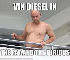 Fast And The Furious Meme - fast 8 confirmed the fat and the furious by a12e24 live meme center