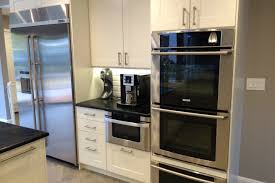 ikea kitchen cabinets microwave 5 things to remember when choosing kitchen appliances