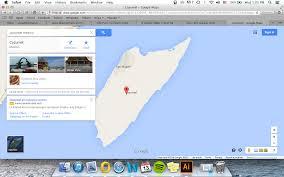 Map Cozumel Mexico by 6 Google Maps Travel Hacks U2013 Go Darty Blog
