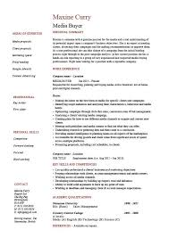 Fashion Buyer Resume Merchandiser Job Description Mannequins Displaying A Fashion