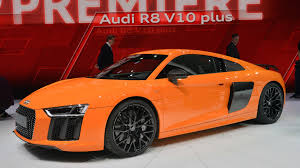 second generation audi r8 2016 audi r8 looks like a promising second chapter w