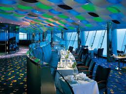 decorating modern restaurant design ideas with cool interior idolza
