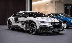future audi future audi sports cars will teach you how to drive faster