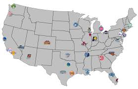 nba divisions map nba map my version by cgbam1989 on deviantart