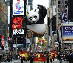 nycdata macy s thanksgiving day parade