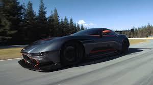 aston martin vulcan aston martin vulcan highlands motorsport park new zealand