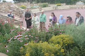 Colorado Botanical Gardens Denver Botanical Gardens Help Brighten Heritage Center