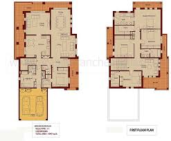 arabian ranches floor plans 5 bedroom villa for sale in arabian ranches dubai haus u0026 haus