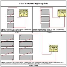 solar panel schematic dolgular com