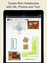 inkflow visual notebook on the app store