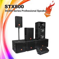 15 inch home theater subwoofer skytone stx800 series speakers and loudspeaker monitor speakers 18