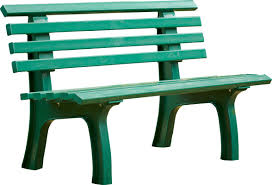 Poly Resin Outdoor Benches Plow U0026 Hearth Resin Park Bench U0026 Reviews Wayfair