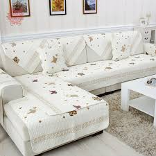 Cotton Sofa Slipcovers by Online Get Cheap Luxury Sofa Covers Aliexpress Com Alibaba Group