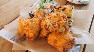 a simple recipe for true southern fried chicken food and drink
