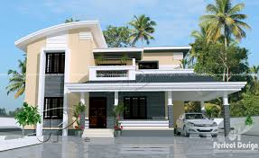 Home Design Eras 1884 Sq Ft Contemporary Home U2013 Kerala Home Design